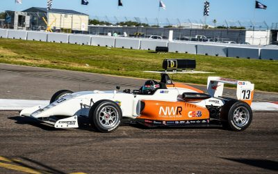 NEWMAN WACHS RACING STARTS SEASON WITH TWO ROOKIE DRIVERS